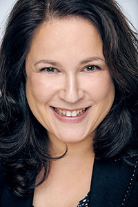 Kontakt Portrait– Eva Weissmann